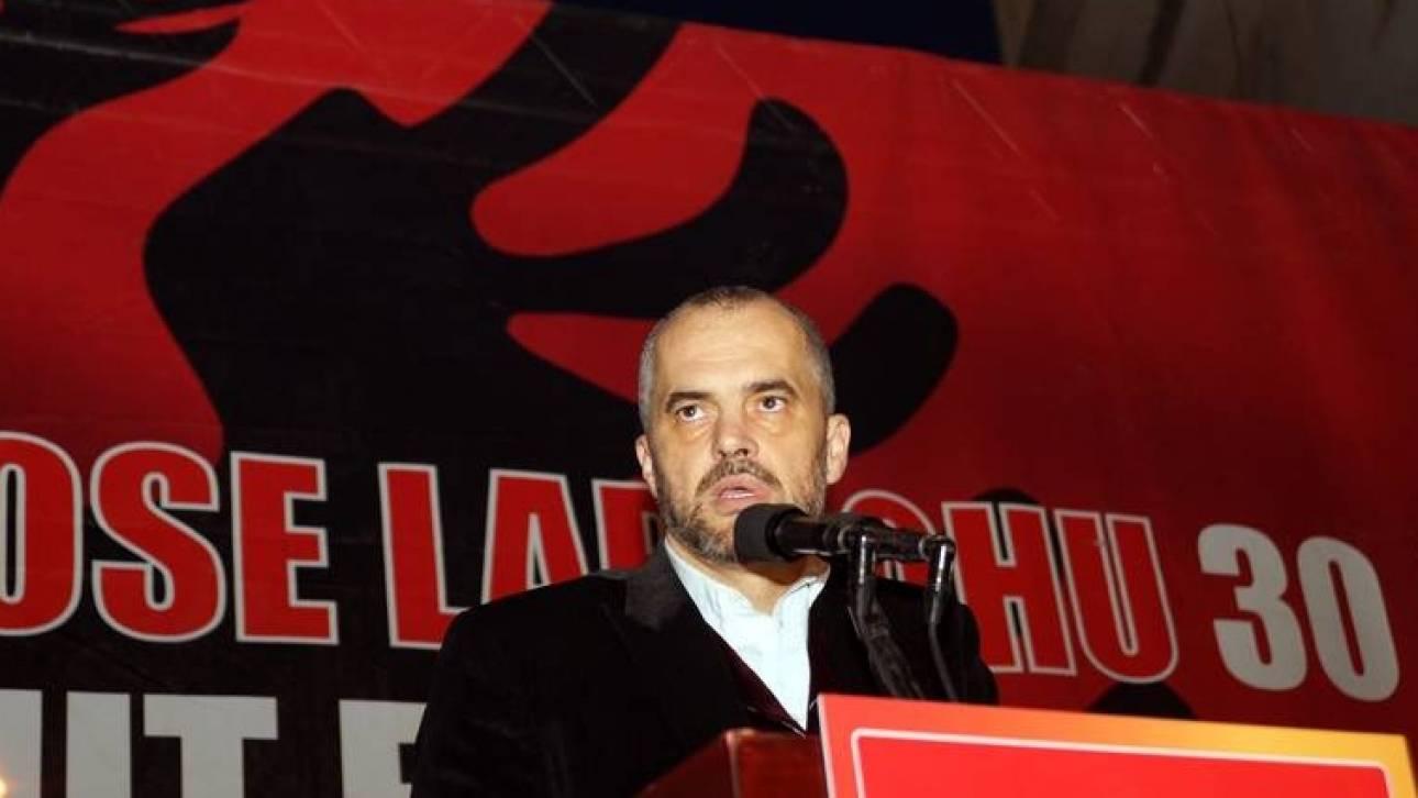Ελλάδα και Αλβανία - Πραγματικότητα και ψευδαισθήσεις