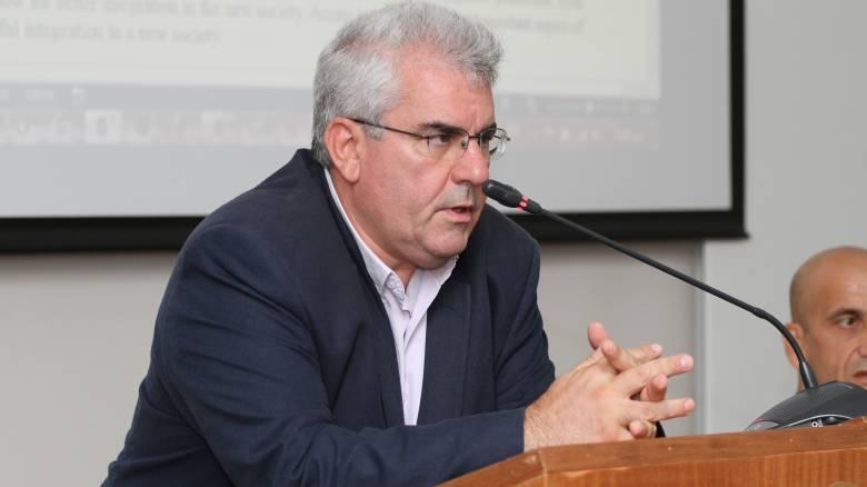 Δεύτερη παραίτηση Γενικού Γραμματέα από το υπουργείο Μεταναστευτικής Πολιτικής