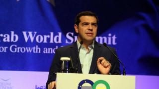 Α. Τσίπρας: Η Ελλάδα αναδύεται δυναμικά έπειτα από έξι χρόνια κρίσης