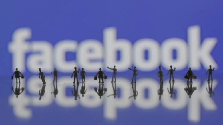 ΜΚΟ κατά Facebook για την λογοκρισία των δημοσιευμάτων
