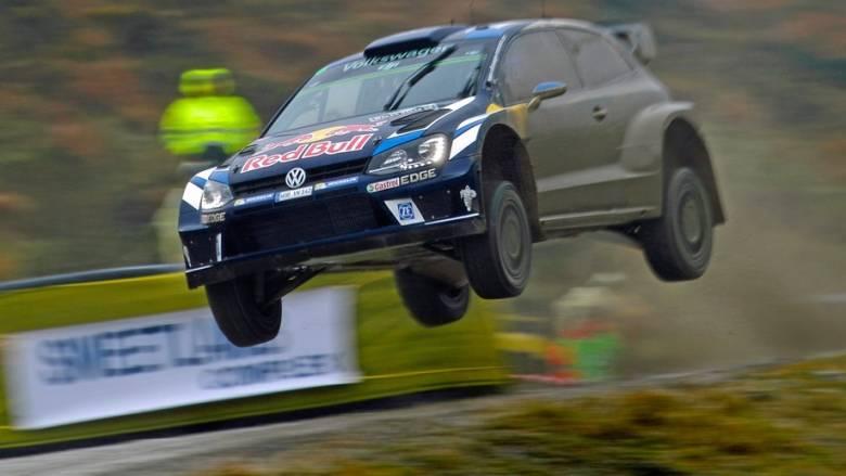 Γιατί η VW στέφθηκε για 4η συνεχόμενη φορά πρωταθλήτρια και στη συνέχεια αποχώρησε από το WRC;