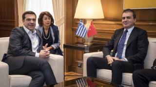 Η Τουρκία προειδοποιεί την Ελλάδα για δράση γκιουλενιστών στην Θράκη