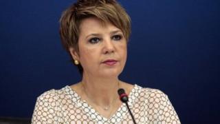 Ολ. Γεροβασίλη: Δεν υπάρχουν πλέον προσχήματα για τη μη συγκρότηση του ΕΣΡ