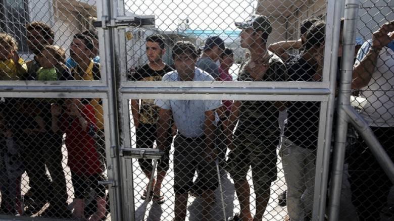 Η Ιταλία διαψεύδει τη Διεθνής Αμνηστία για τους βασανισμούς των προσφύγων