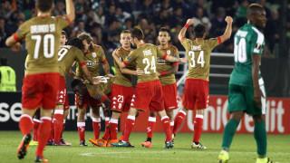 """Europa League: εντός έδρας ήττες Παναθηναϊκού και ΠΑΟΚ, που """"αποχαιρετούν"""" την διοργάνωση"""