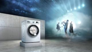 Η επανάσταση στο πλύσιμο των ρούχων: Siemens sensoFresh