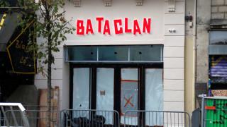 Ένα χρόνο από τις επιθέσεις, το Μπατακλάν ανοίγει ξανά με συναυλία του Sting