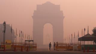 Κλίμα: Σε εφαρμογή η συμφωνία του Παρισιού