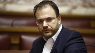 Θ. Θεοχαρόπουλος: Κανένας ανασχηματισμός δεν θα λύσει το πρόβλημα