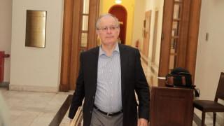 ΝΔ:Εκτός Επιτροπής Δεοντολογίας της Βουλής ο Κ. Τασούλας λόγω Νικολόπουλου