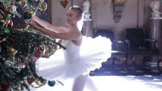 Αγγλία: Τα Χριστούγεννα ξεκίνησαν στην έπαυλη Chatsworth με τον «Καρυοθραύστη»