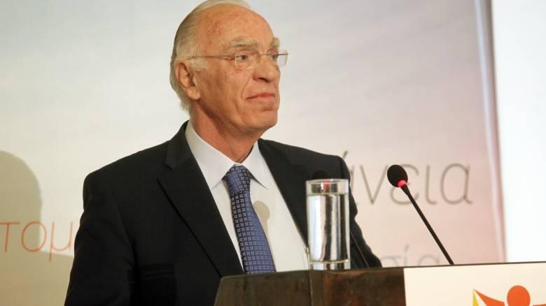 Β. Λεβέντης: Η κυβέρνηση να δεχθεί την πρόταση της Ν.Δ. για πρόεδρο ΕΣΡ
