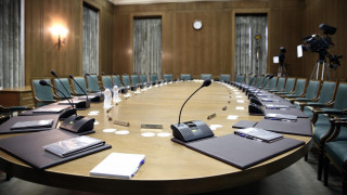 LIVE: Η ανακοίνωση του νέου υπουργικού συμβουλίου