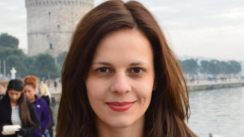 Έφη Αχτσιόγλου: Ποια είναι η 31 ετών υπουργός Εργασίας