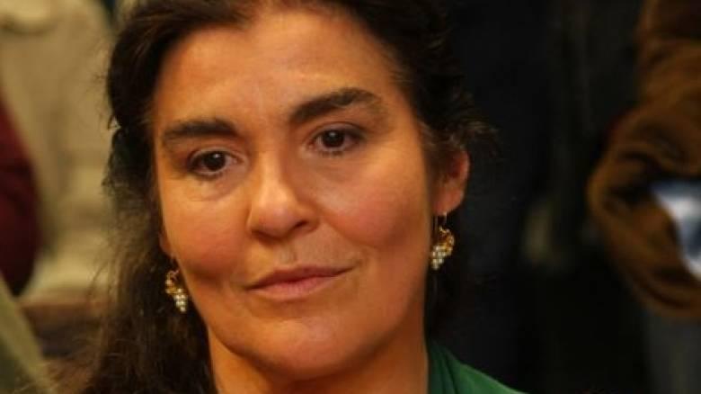 Λυδία Κονιόρδου: Από το θέατρο στην... κυβέρνηση