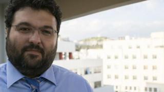 Γ. Βασιλειάδης: Από την «λίστα Μπόργιανς» στην κάθαρση του ποδοσφαίρου