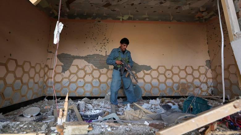 Αφγανιστάν: Σκοτώθηκε ηγετικό στέλεχος της Αλ Κάιντα