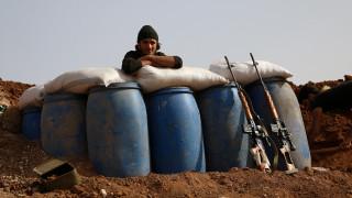 Συρία: Έληξε η «ανθρωπιστική παύση» - Νέοι βομβαρδισμοί στο Χαλέπι