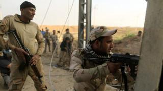Ιράκ: Υποχώρησαν μερικώς οι ειδικές δυνάμεις στη Μοσούλη