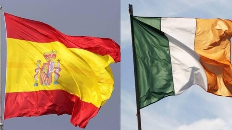 Η Ισπανία στα αναπτυξιακά βήματα της Ιρλανδίας
