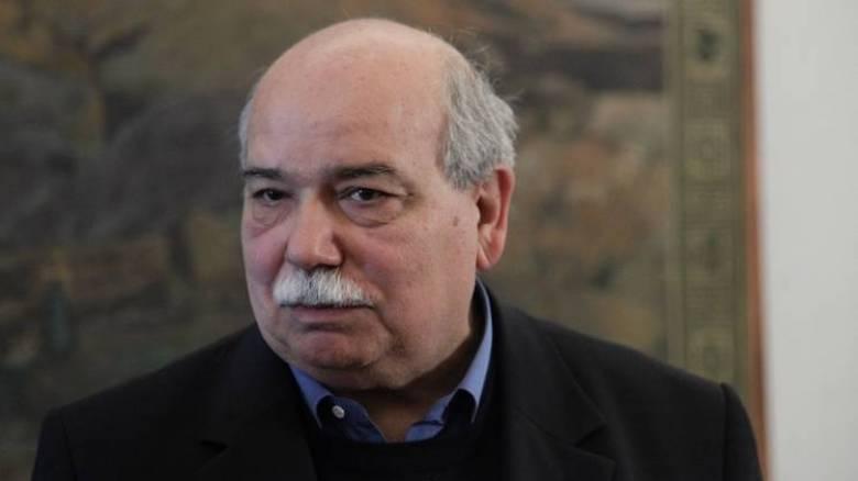 Ο Ν. Βούτσης αποδοκιμάζει τις συλλήψεις των Κούρδων βουλευτών