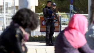 Τουρκία: έντονες αντιδράσεις εντός και εκτός συνόρων από τις συλλήψεις των Κούρδων βουλευτών