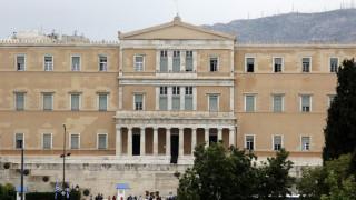 Οι δηλώσεις μετά την ορκωμοσία της νέας κυβέρνησης