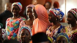 Νιγηρία: εντοπίσθηκε άλλη μία από τις 276 μαθήτριες που απήχθησαν από τη Μπόκο Χαράμ