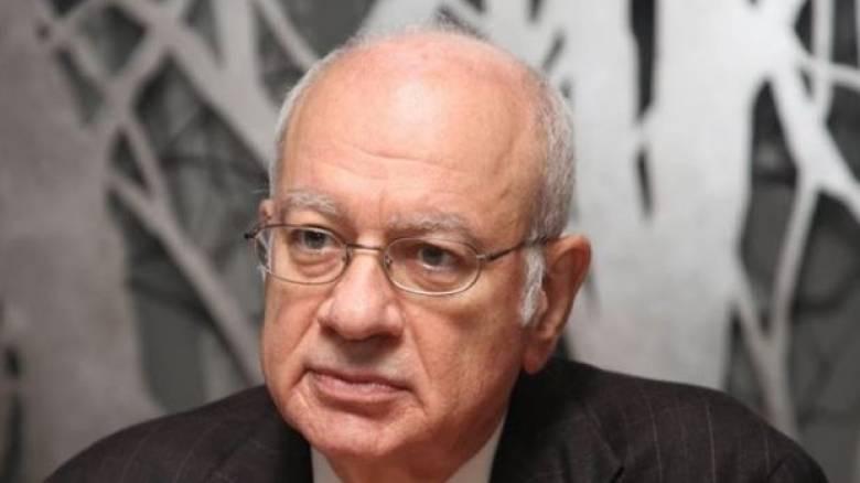 Δ. Παπαδημητρίου: Δεν υπάρχει θέμα παράλληλου νομίσματος