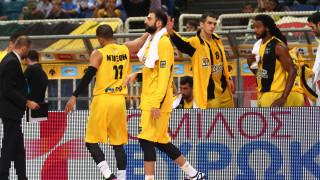 Α1 μπάσκετ: η ΑΕΚ συνέχισε αήττητη, την Δευτέρα παίζουν Ολυμπιακός και Παναθηναϊκός