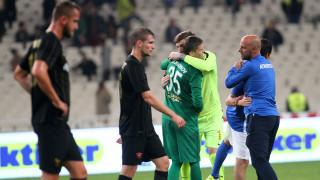 Super League: η ΑΕΚ πλήρωσε την αμυντική της λειτουργία απέναντι στον Ατρόμητο