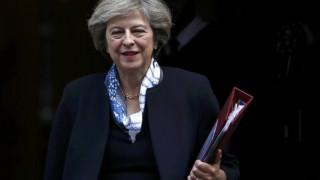Τερέζα Μέι: Το κοινοβούλιο πρέπει να αποδεχθεί την νομιμότητα του δημοψηφίσματος