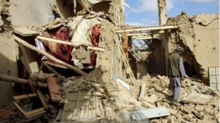 Αφγανιστάν: «Πολύ πιθανό» οι επιδρομές να στοίχισαν τη ζωή σε αμάχους