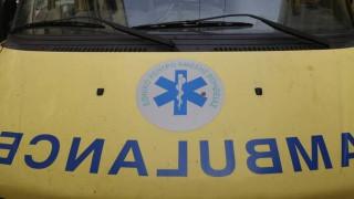 Λάρισα: Γιος πυροβόλησε με αεροβόλο τον πατέρα του