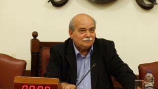 Αναβάλλεται η αυριανή διάσκεψη των προέδρων της Βουλής για το ΕΣΡ