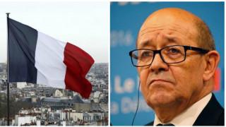 «Μακρά και περίπλοκη η μάχη της Μοσούλης», λέει ο Γάλλος υπουργός Άμυνας