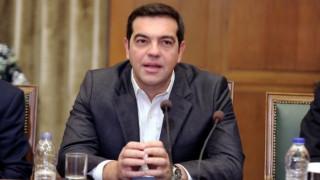 Ο Τσίπρας για το ΕΣΡ: Η συνεχιζόμενη άρνηση της  ΝΔ αποτελεί θεσμική εκτροπή