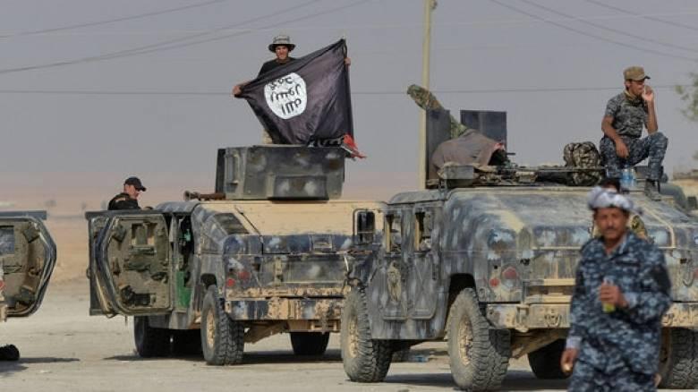 Συλλήψεις στο Κόσοβο για στρατολόγηση ατόμων για το Ισλαμικό Κράτος