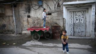 Συρία: έξι παιδιά σκοτώθηκαν από βομβαρδισμό βρεφονηπιακού σταθμού