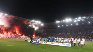 Super League: οι δηλώσεις Μπέντο-Στραματσιόνι και η χαρά του Βαγγέλη Μαρινάκη