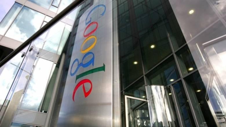 Google:  Έχει τζίρο 22,6 δισ. ευρώ, πληρώνει φόρους 47,8 εκατ. ευρώ
