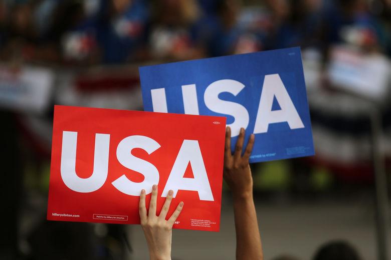 2016 11 05T183638Z 1995454774 S1AEULDBJAAA RTRMADP 3 USA ELECTION CLINTON
