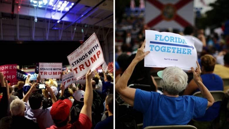 Εκλογές ΗΠΑ 2016: Η διαδικασία και οι Πολιτείες «κλειδιά»
