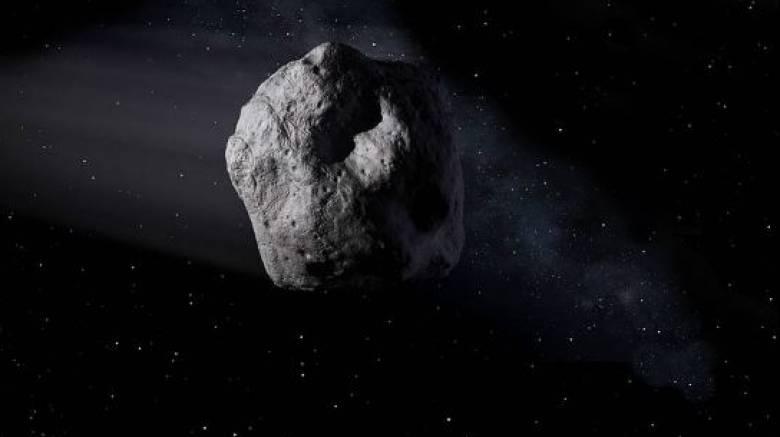 Η NASA προετοιμάζεται για σενάριο πρόσκρουσης αστεροειδούς στη Γη