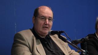 Νέο υπουργικό συμβούλιο: Με αιχμές κατά Τσίπρα αποχώρησε ο Φίλης
