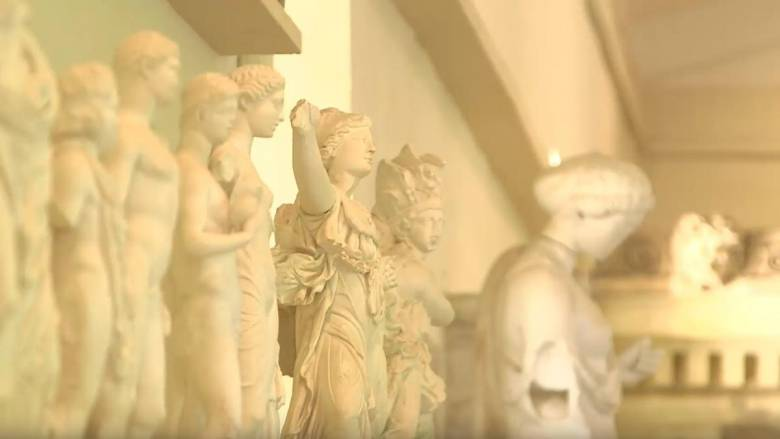 Αφιερωμένο στον θεμελιωτή της ελληνικής φαρμακολογίας Γεώργιο Ιωακείμογλου το «Αυτοί που Τόλμησαν»