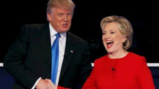 Εκλογές ΗΠΑ 2016: ο διευθυντής του FBI εξελίσσεται σε κεντρικό πρόσωπο της προεκλογικής εκστρατείας