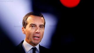 Αυστρία: Ο Ερντογάν οδηγεί τη χώρα μακριά από τις ευρωπαϊκές αξίες