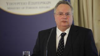 Επίσκεψη στην Τουρκία σχεδιάζει ο Ν.Κοτζιάς