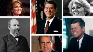 Εκλογές ΗΠΑ 2016: Μικρά κι ενδιαφέροντα από την ιστορία των αμερικανικών εκλογών